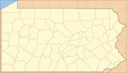 Филадельфия (Пенсильвания)