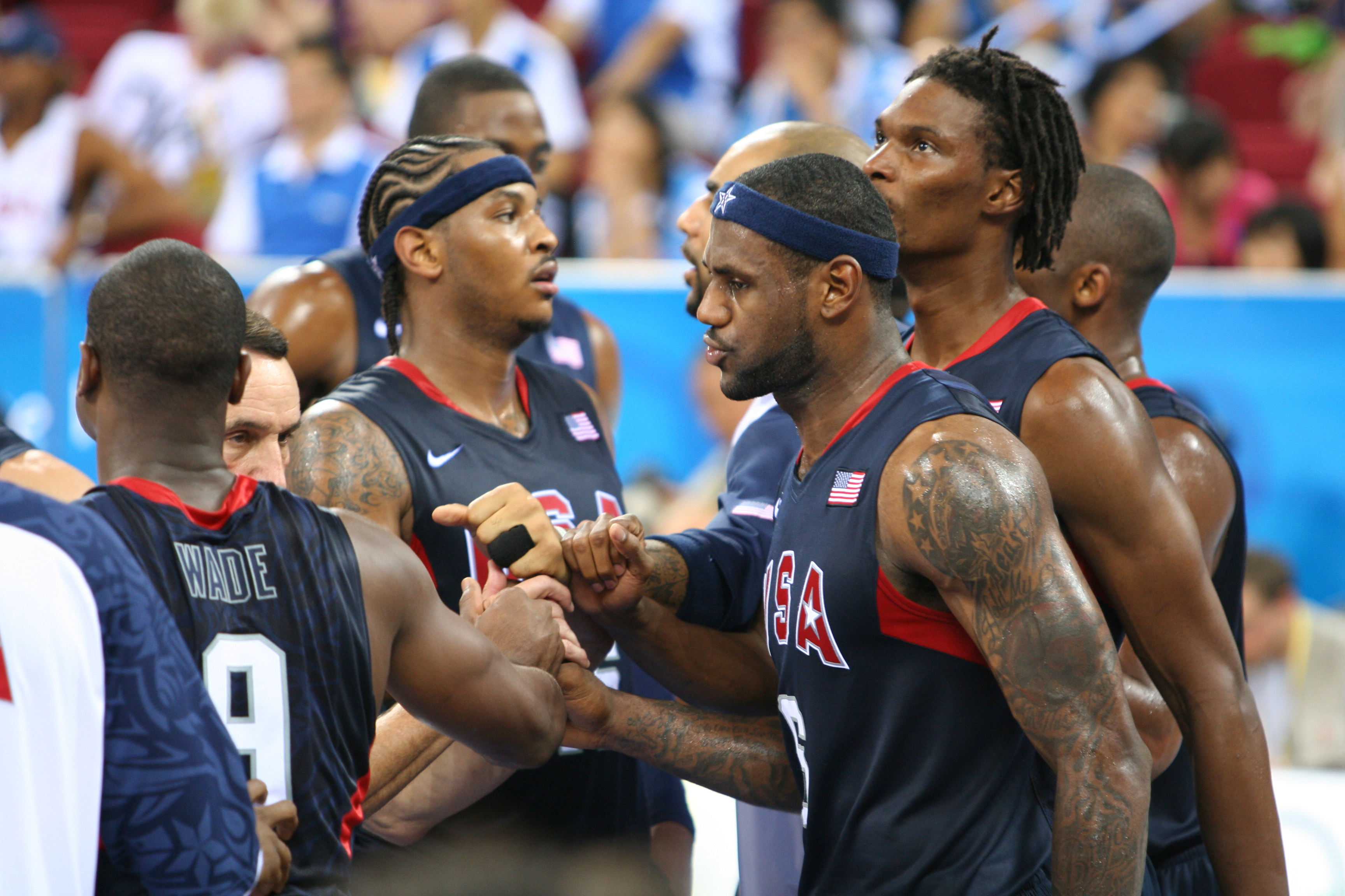 basketball and the american dream Why the most important olympic basketball team wasn't differences between european and american basketball american dream team was the ultimate.